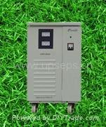 CWY系列参数隔离抗干扰净化交流稳压电源