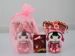 Chinese little fairy dolls