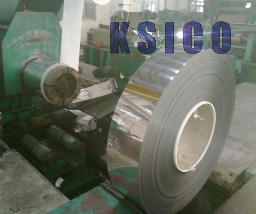 Stainless Steel Coils Stainless Steel Coils 1