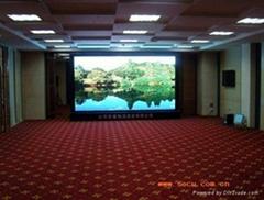深圳LED顯示屏專業生產廠家13798519321