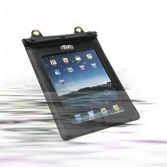 iPad防水潜水皮套