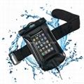 Waterproof iPhone/ iPod Case