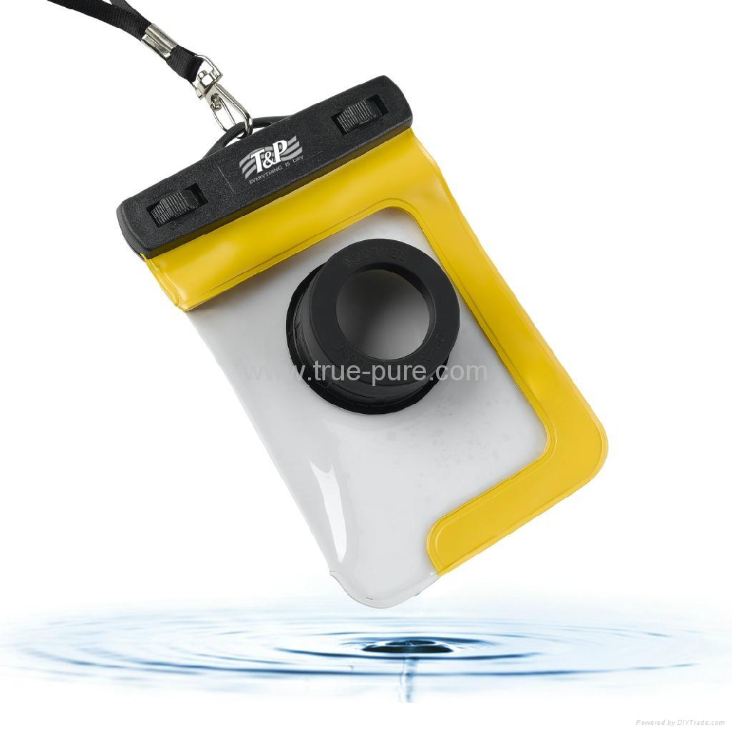 Waterproof Camera Case 1