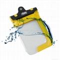 Waterproof Passport Case