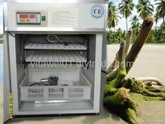 CE Marked Professional Automatic Egg Incubator