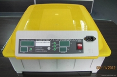 New Fully Automatic Mini Egg Incubator For Family Type