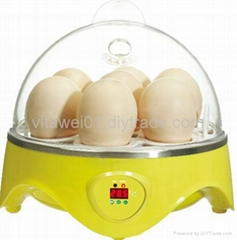 Lovely mini incubator for YZ9-7 Approved CE
