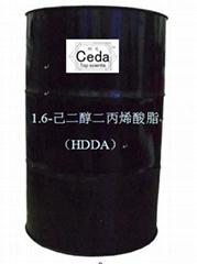 1.6--己二醇二丙烯酸脂(HDDA)