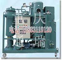 ZJC汽輪機油專用濾油機