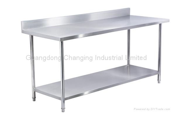 stainless steel work tables 1