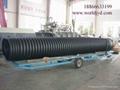 HDPE雙壁波紋管 1