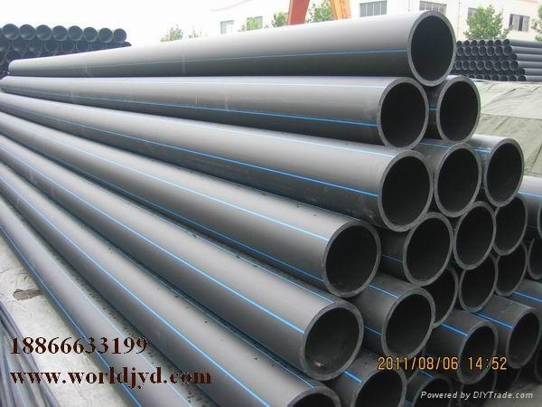 HDPE給水管 1