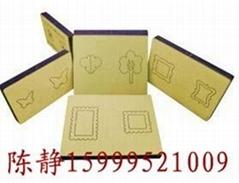 300W中功率激光刀模切割机-CAD绘图