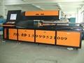 厂家直销1215型激光刀模切割机 2