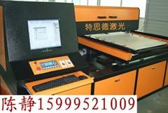 深圳特思德TSD-1209型激光刀模切割机