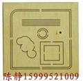 深圳特思德TSD-1209型激光刀模切割机 4