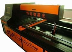 精确定位印刷模切板刀模激光切割机