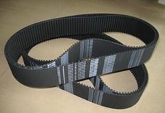 industrial timing belt (5M,8M)
