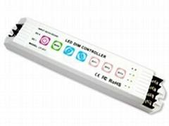 多功能单色LED控制器