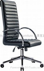 8156 HIGH BACK CHAIR