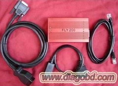 FLY200 ford mazda scanner diagnostic tool
