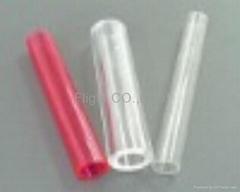 Acrylic tubes