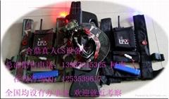 真人CS激光野戰裝備
