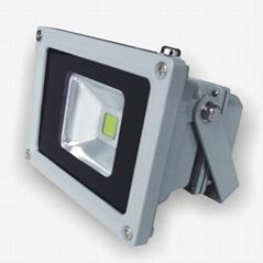 10W投光燈