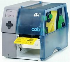 高精密度條碼打印機