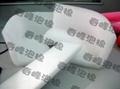 异型LED灯珍珠棉包装 LED