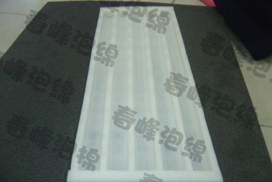 异型LED灯珍珠棉包装 LED灯 LED包装材料 2