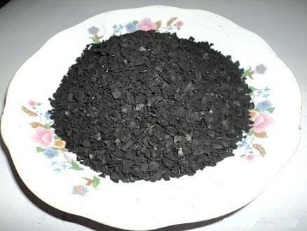 果殼活性炭 1