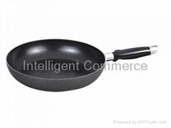 Aluminium NON-stick fry pan