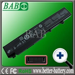 Dell Vostro 1710 Battery 筆記本電池