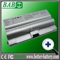 廠家直供sony bps8筆記本電池
