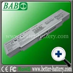 大量供应索尼VGP-BPS9/B锂电池