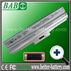 索尼 SONY VGP-BPS13 全新電池