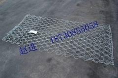 5%锌铝石笼网