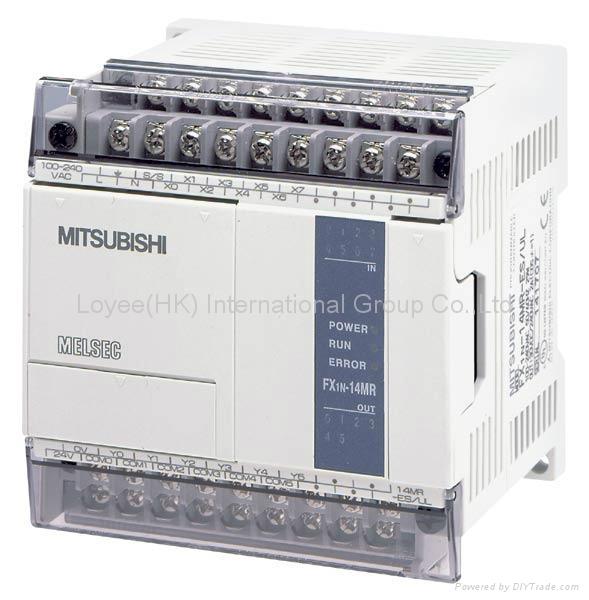 FX PLC Programmable logic controller 1