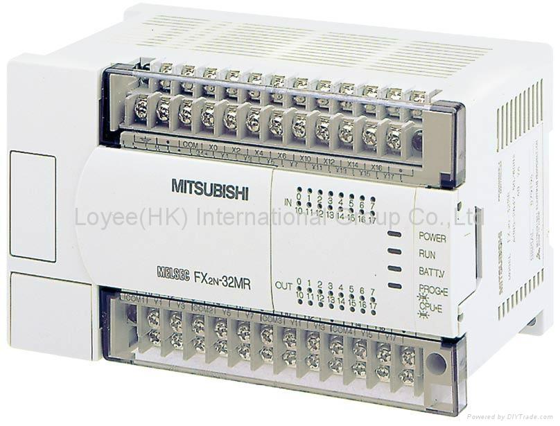 FX PLC Programmable logic controller 5