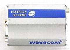 Industry wavecom modem