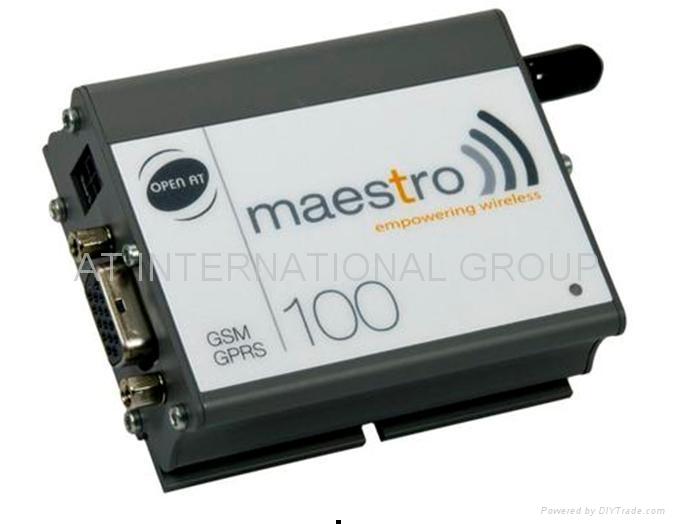 Wavecom SMS modem 1