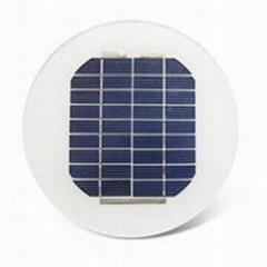 钢化玻璃晶体硅太阳能电池板