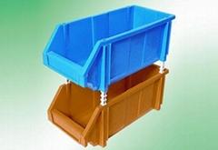 上海云豪供應1#系列塑料零件盒