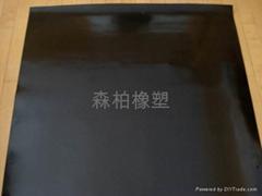 氯丁耐油橡胶板