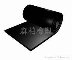 丁腈耐油橡胶板