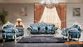 European Classical Sofa 3048#