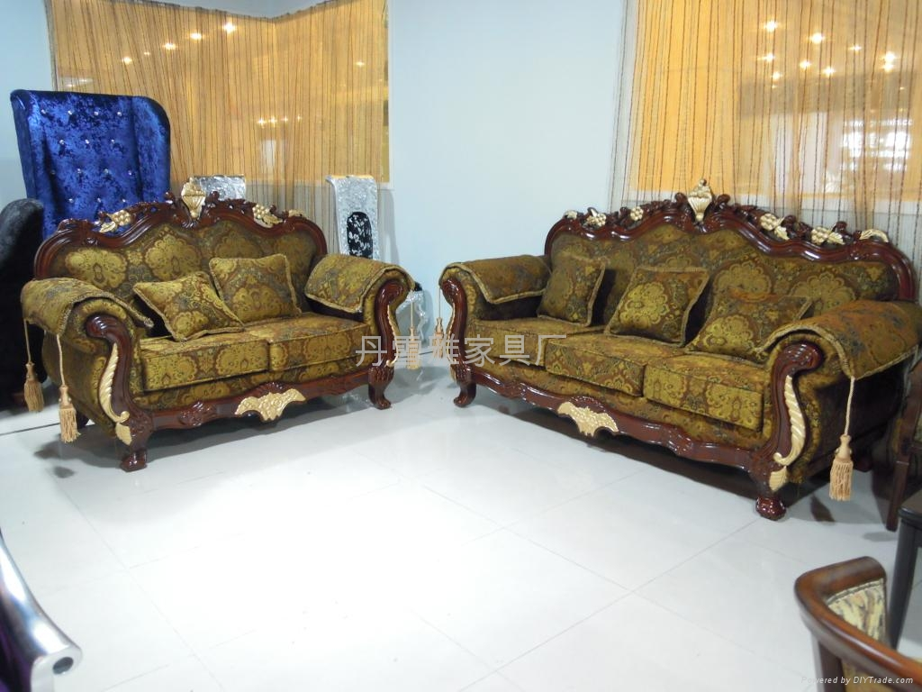 living room furniture manufacturers european classical sofa 3048 danxueya china 15755