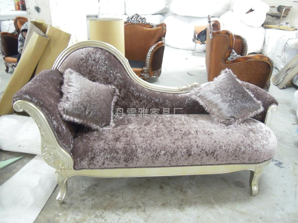 Sofa chaise lounge sofa f05 danxueya china for Buy chaise lounge sofa