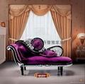 歐式古典貴妃椅